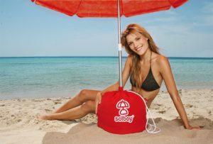Der Solboy-Strandschirmshop